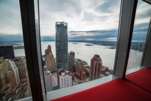 Whoa! Don't Let Your Board Tell You to Design New Windows for the Whole Building! by Andrew Weltchek